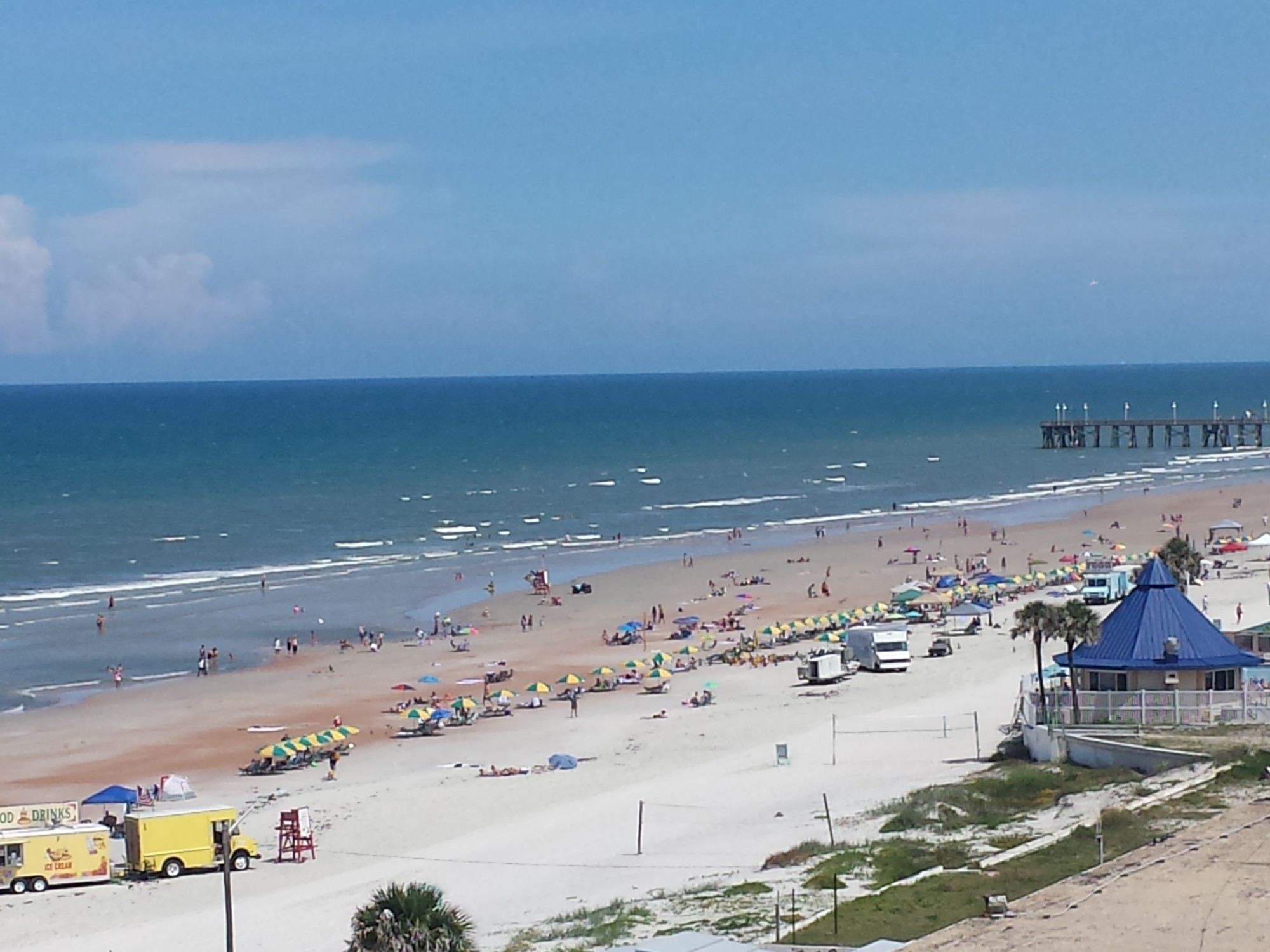 Daytona Beach FL Vacation Rentals