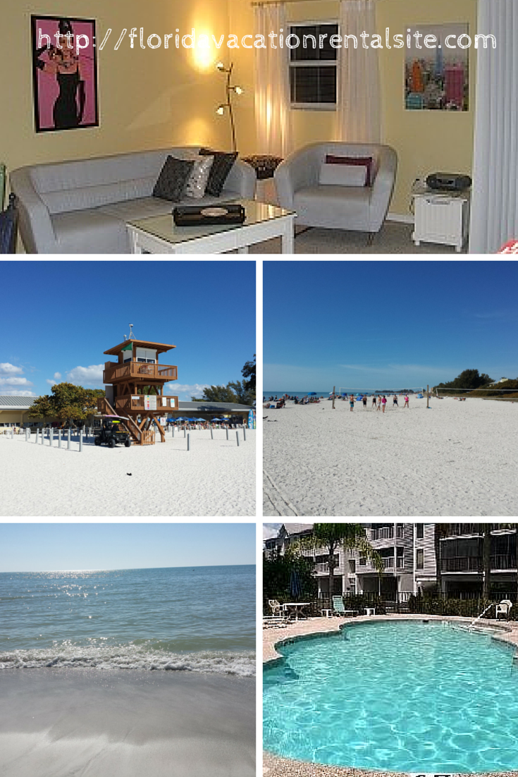 Holmes Beach FL Vacation Rentals