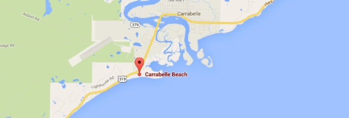 Carrabelle Beach FL Vacation Rentals