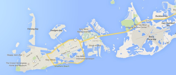 Key West Florida Keys Vacation Rentals By Owner