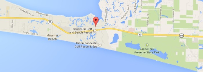 Sandestin FL Vacation Rentals
