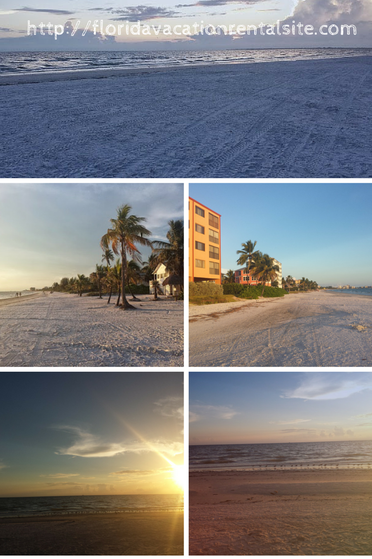 Fort Myers FL Beach Vacation Rentals By Owner
