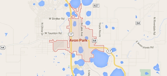 Avon Park FL Vacation Rentals By Owner