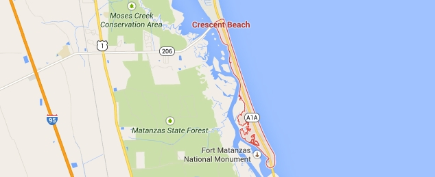 Crescent Beach FL Vacation Rentals By Owner