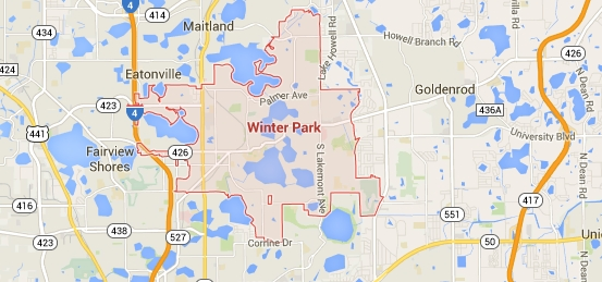 Winter Park Florida Vacation Rentals By Owner- Vrbo