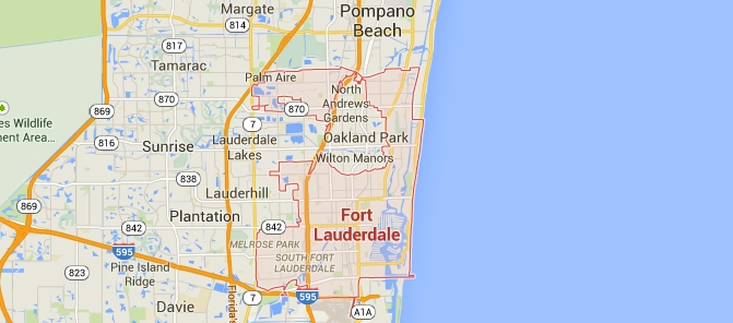 Fort Lauderdale Florida Vacation Rentals By Owner