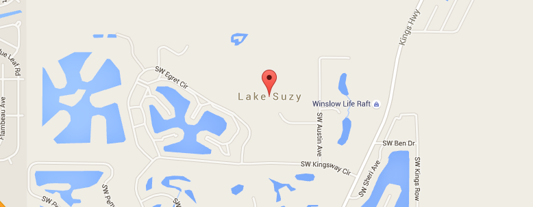 Lake Suzy FL Vrbo