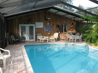 Weekly Pool Home Ormond Beach