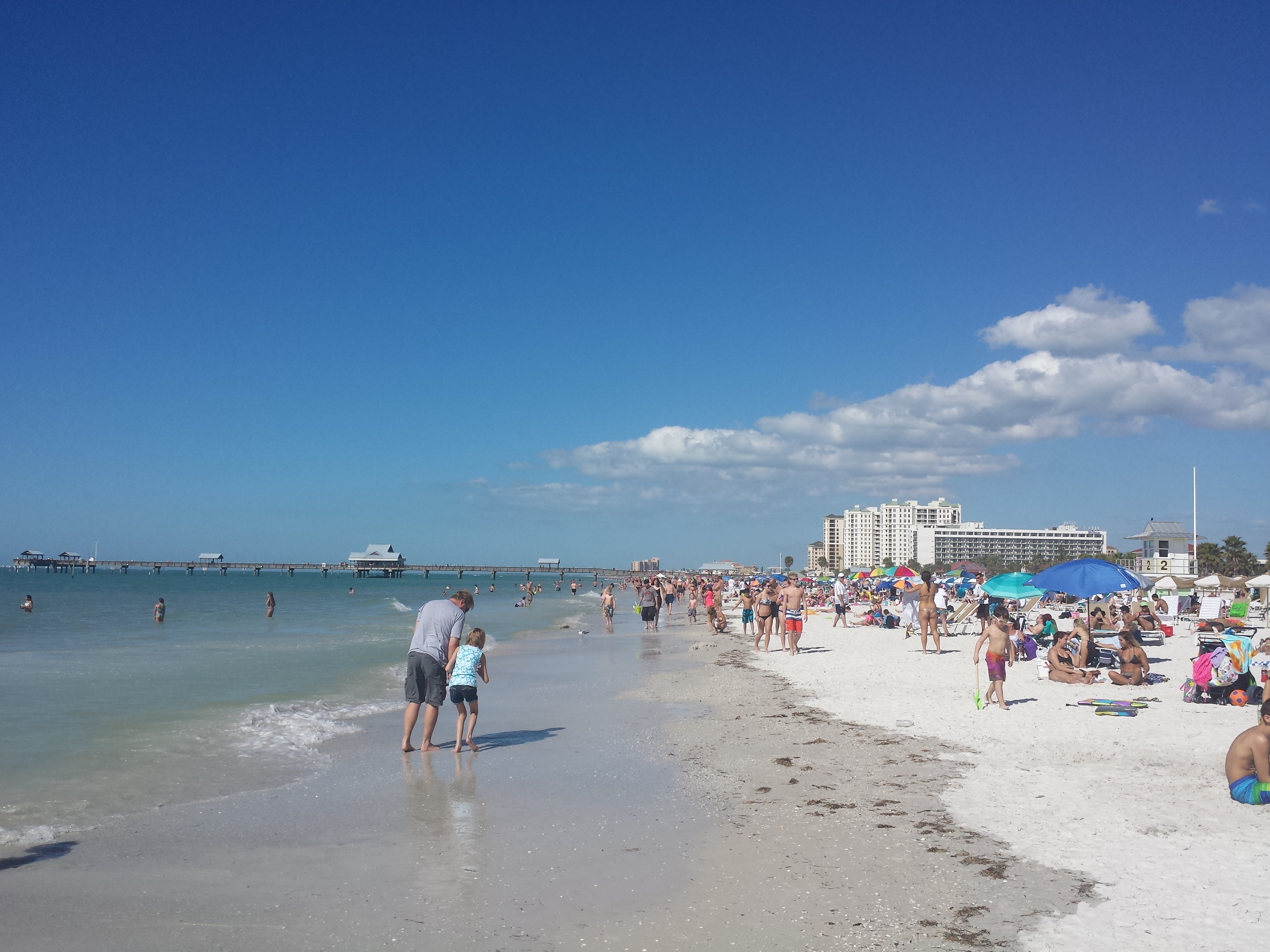 Vacation Rentals Clearwater Beach