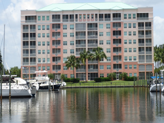 Beautiful Condo on Charlotte Harbor