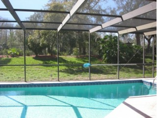 Private Pool Home New Port Richey