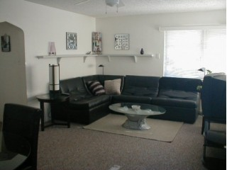 1st Floor Apartment Weekly Rental