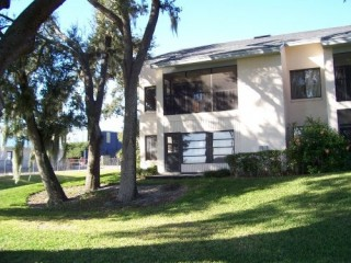 Lake Front Monthly Winter Haven Condo