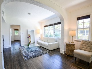 Coral Gables Historic Renovated 3/2