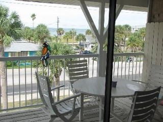 Best price on the beach for a gulf view condo