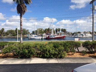 Gorgeous Water View Best Tampa Location