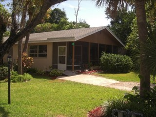 2 Bedroom Cottage Sanibel Island