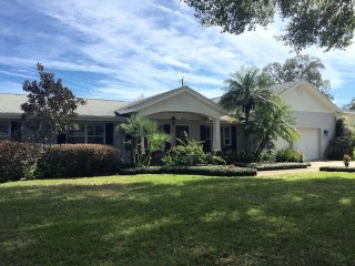 Beautiful 3/3 Pool Home Centrally Located