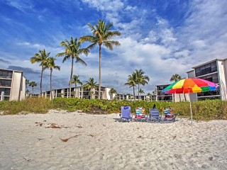 Romantic Beach Getaway Sanibel Island