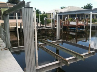 Waterfront Property Close to Beach and Golf
