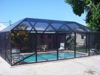 Heated Pool Home Pet Friendly Close to Beach