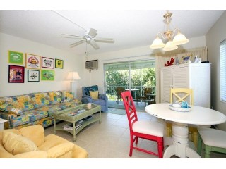 Sanibel Vacation Rental