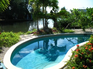 Private Heated Pool, Dock & Bayou to Gulf