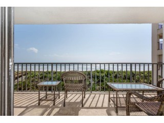 Windjammer 207, 2 Bedrooms, Ocean Front