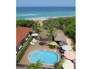 Seashell Suites Resort-Oceanfront Luxury