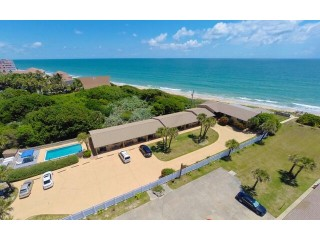 Oceanfront Condo South Beach Island Resorts
