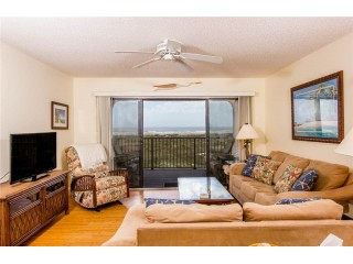 Sea Place 11209, 2 Bedrooms, Beach Front Tennis