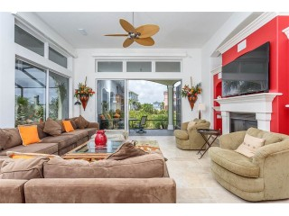 Kokomo Key 4 Bedrooms Cinnamon Beach