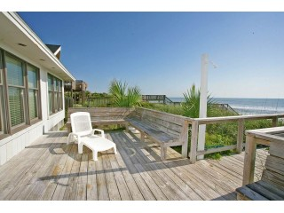 Ocean's Edge Ocean Front, Pet Friendly