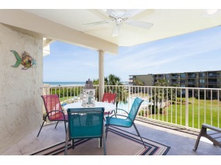 Colony Reef 2307, 3rd Floor, Indoor Pool