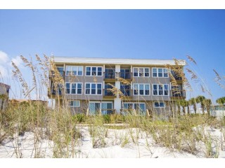 Surfside Six E, 2 Bedrooms, Ocean Front