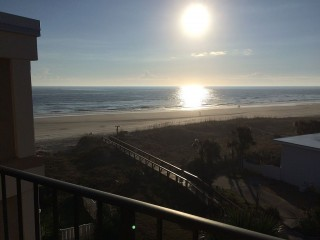 Panoramic Oceanviews Jacksonville Beach