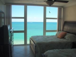 One Bedroom on the Beach at Ocean Manor