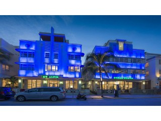 Great One Bedroom Ocean Drive Location