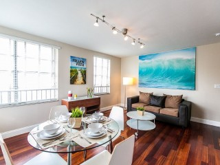 Beautiful 1bdr Apartment in South Beach