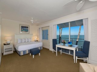 South Seas Island Resort One Bedroom