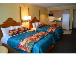 Sun Viking Lodge – Oceanfront Suite, 1 Bedroom