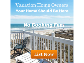 Vacation Owners List Your Home Here