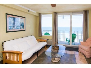 Harbour 704,Sleeps 4, Ocean Front, Studio