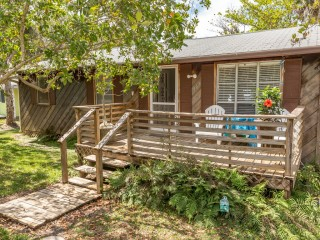 3BR Cottage in Sanibel Island