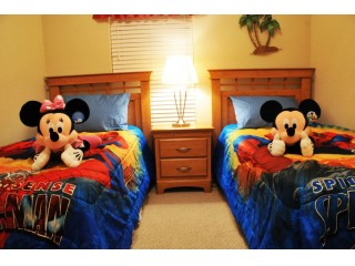 Disney Area 4 Bedrooms, 3 Bathrooms, Sleep 10