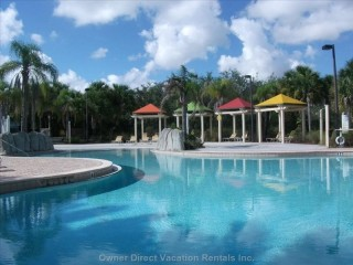Legacy Dunes Resort Vacation Rental