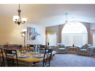 Disney Condo – Spacious and convenient