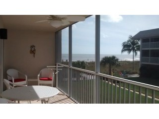 Sanibel Siesta Condo On The Beach