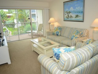 Sanibel Siesta on the Beach Unit 303