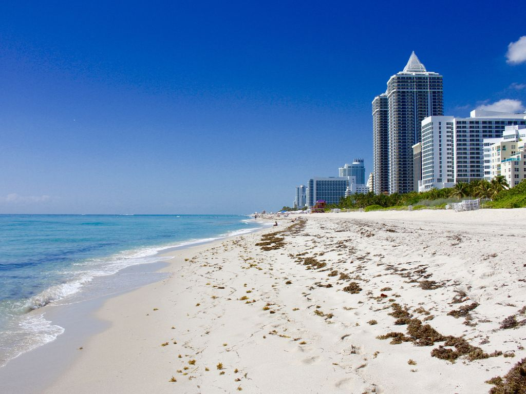 Featured Miami Properties